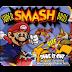 Super Smash Bros para Android [Mupen64+]