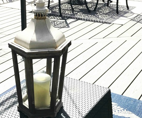 Best Way to Anchor a Gazebo Without Damaging the Deck