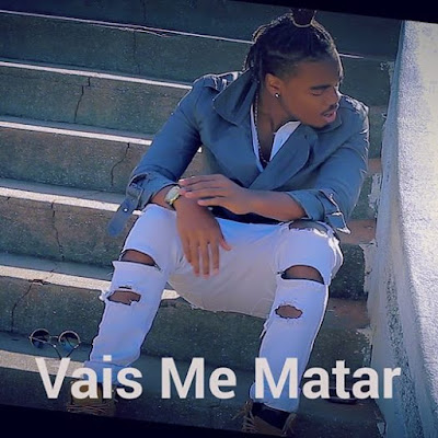 Mánaz Layze - Vais me Matar (Taraxinha) (2016) [Download]