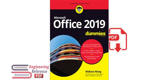 Office 2019 For Dummies 1st Edition by Wallace Wang