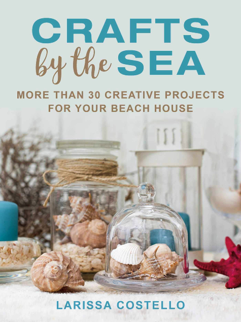 Coastal Crafts by the Sea Book