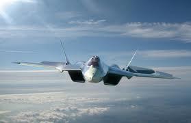 lebih hebat dari F-22 raptor