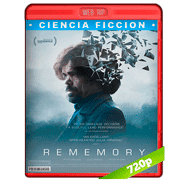 Rememory (2017) WEBRip 720p Audio Ingles 2.0 Subtitulada