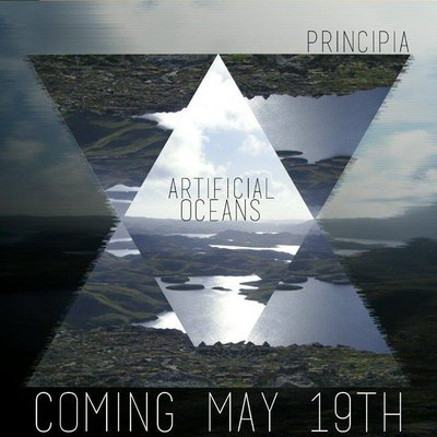 Artificial Oceans - Principia (EP) -  Album Download, Itunes Cover, Official Cover, Album CD Cover Art, Tracklist