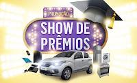 Promoção Show de Prêmios Instituto Embelezze