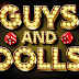 Lara Pulver and Stephen Mangan join the cast of GUYS AND DOLLS at the Royal Albert Hall