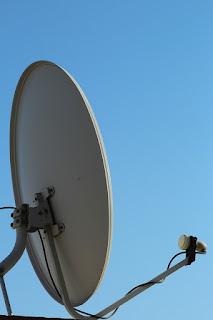 Internet Satelit