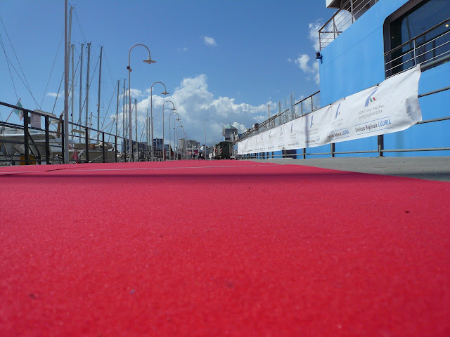 genova-mennea-red-carpet-porto-antico