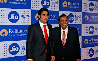 Jio pays Airtel for interconnectivity