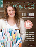 The PaperCut June issue