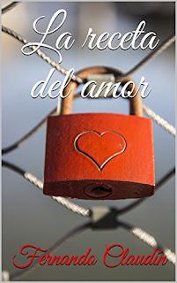 La receta del amor- Fernando Claudin