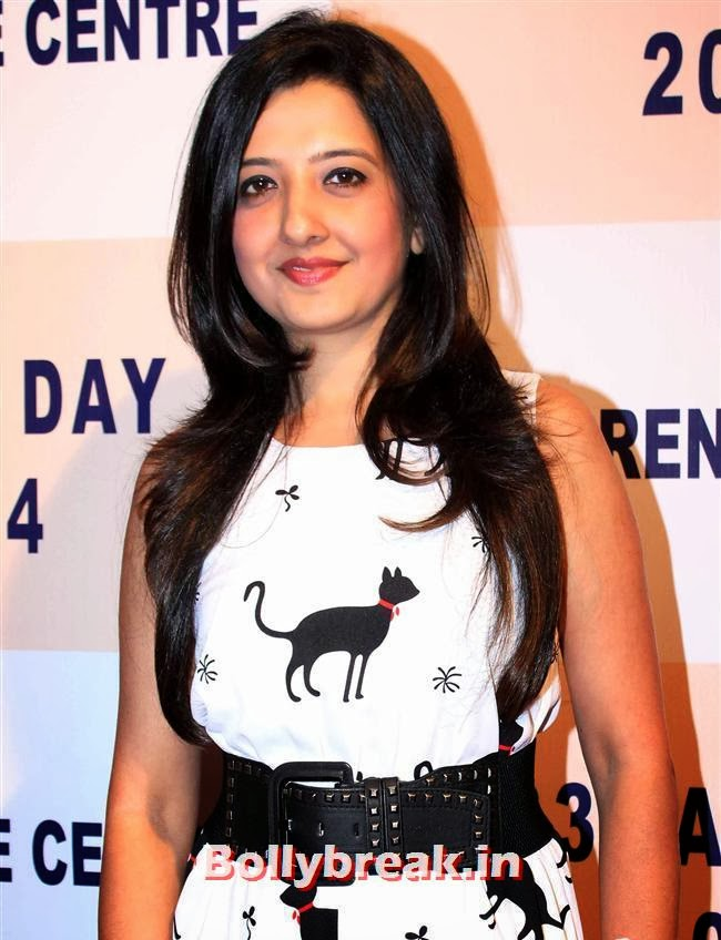 Amy Billimoria, Celebs at  33rd Annual Day Celebrations Of Children Welfare Centre High School