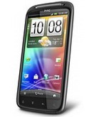 HTC Sensation 4G Specs