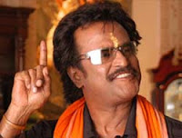 Rajinikanth awaiting for God's Voice