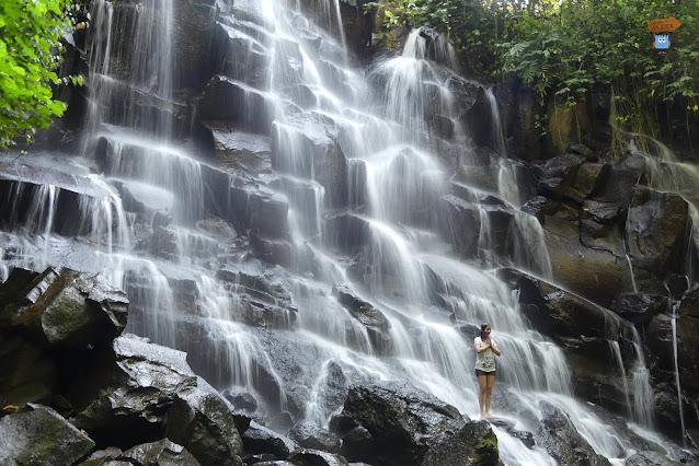 Kanto Lampo -Bali