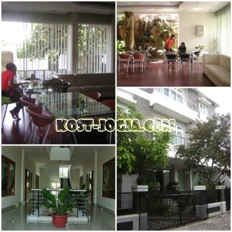 Studio Apartment Yogyakarta 2014