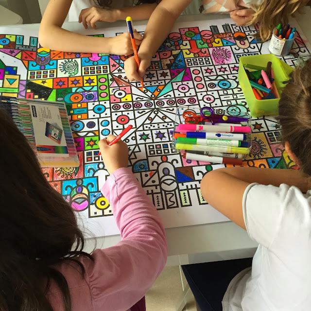 Organizar actividades extraescolares