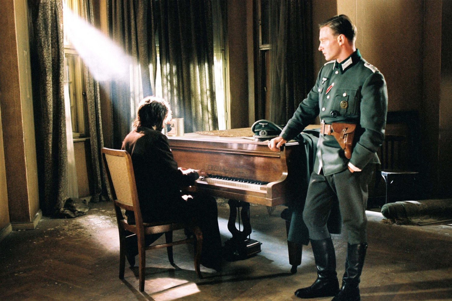 summary of the pianist Summary of the pianist essays 582 words | 3 pages the pianist summary from 1939 to 1945, the world merely watched while six million jews were viciously executed by the nazis.