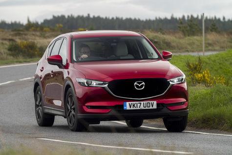 Ini Syarat Mazda Boyong Mobil Diesel ke Indonesia