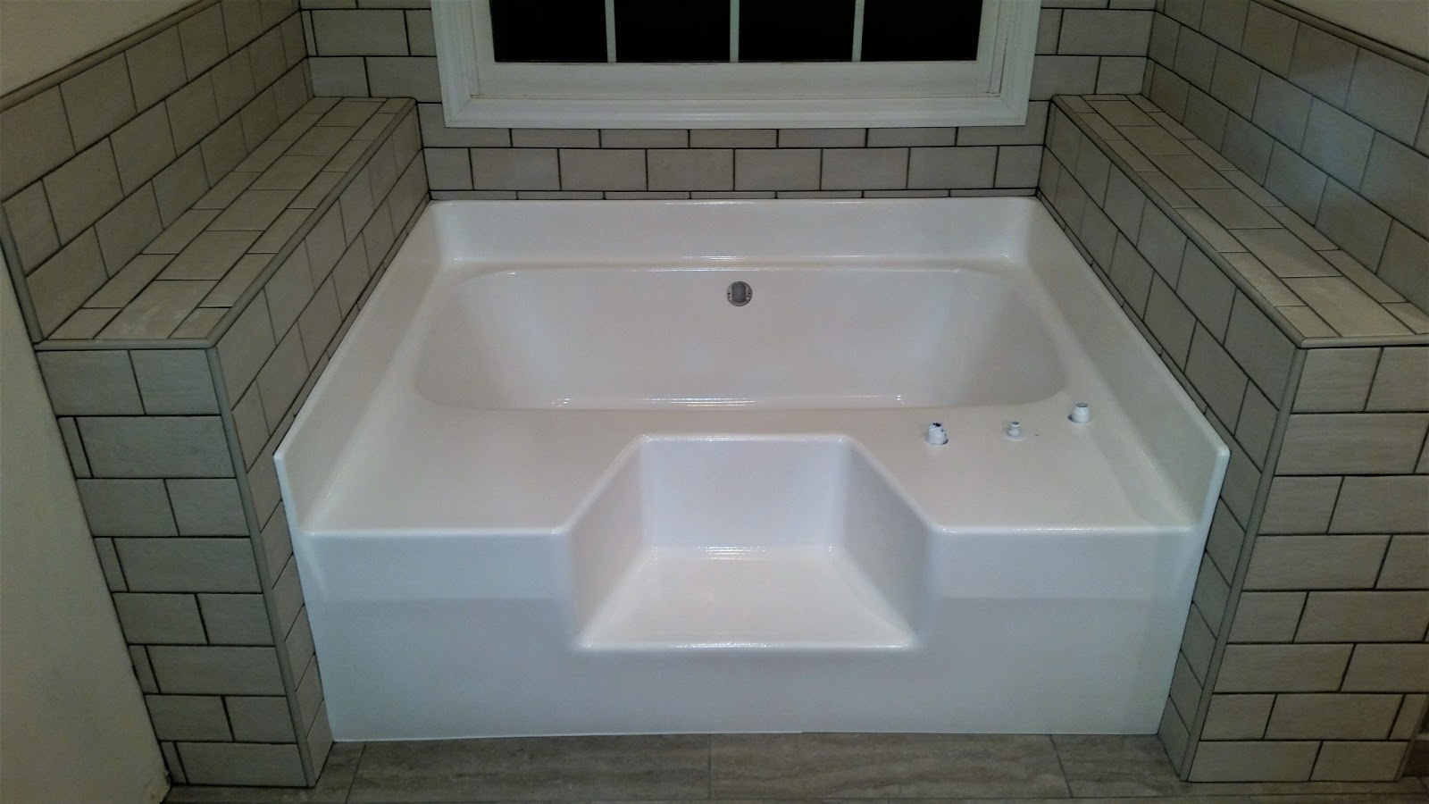 Bathroom Repair Services in Knoxville