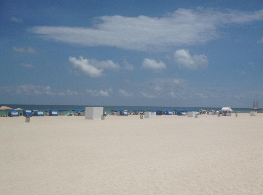 Highlights of Miami Beach Florida
