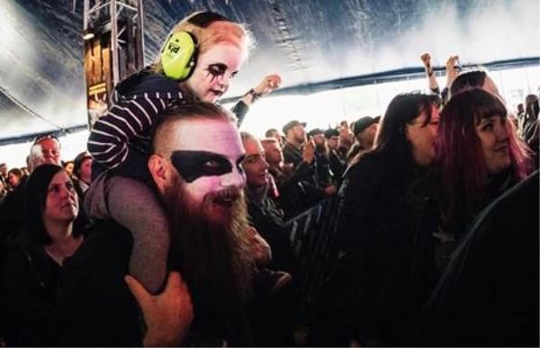"""Η Φινλανδία κάνει εκστρατεία για την ανάδειξη της """"Πρωτεύουσας του Metal"""""""
