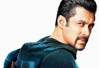 Salman Khan in Movie Kick
