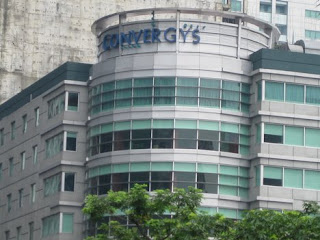 convergys-building-gurgaon