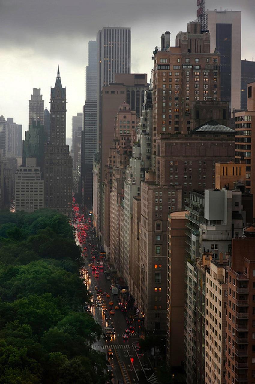 My Ordinary Life 5th Avenue Amp Central Park