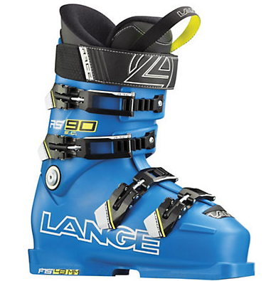lange ski boot for men