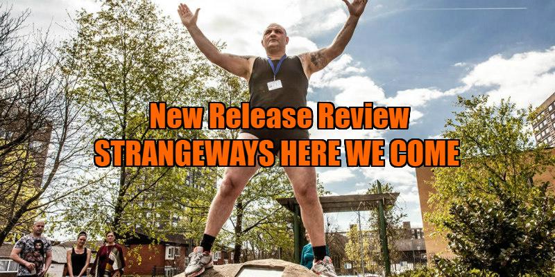 STRANGEWAYS HERE WE COME film review