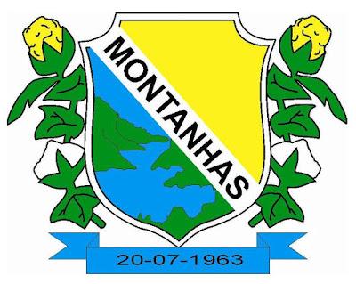 Resultado de imagem para site da prefeitura de montanhas rn