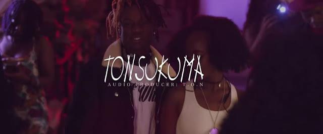 Fik Famaica - Tonsukuma