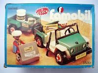 jeep famobil