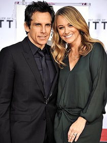After 17 years of marriage: Ben Stiller And Wife Taylor Separates