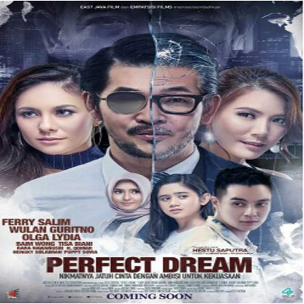Perfect Dream, Perfect Dream Synopsis, Perfect Dream Trailer, Perfect Dream Review