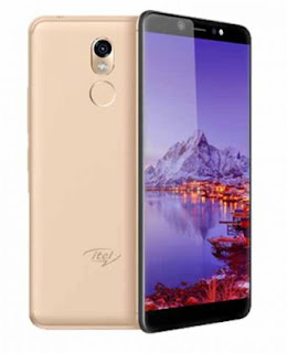 Itel S11X Frp Remove Official Flash File