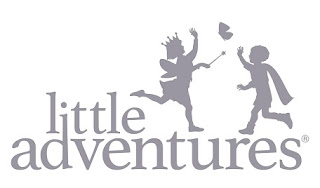 LITTLE ADVENTURES LOGO