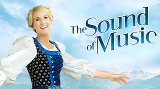 'The Sound of Music Live' starring Carrie Underwood coming Dec. 5th on NBC