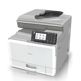 Ricoh MP C305 Driver Download