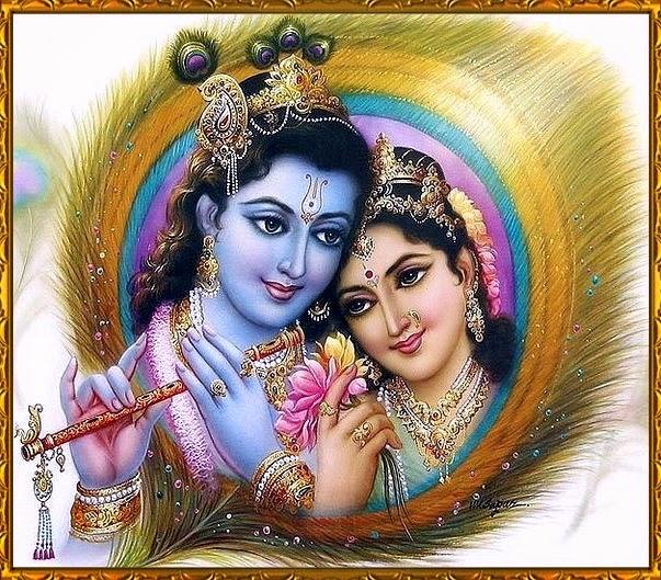 Lord Krishna Super HD Devotional Wallpapers