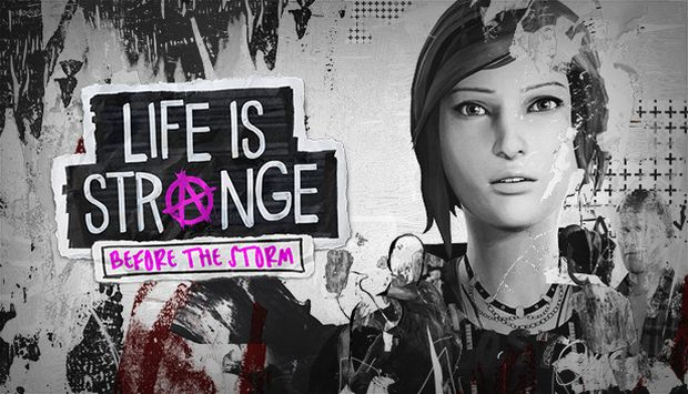 LIFE IS STRANGE BEFORE THE STORM EPISODE 1-FREE DOWNLOAD