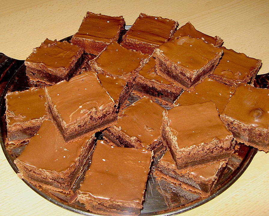 Rezeptwelt Nutella Pudding Kuchen