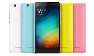 Xiaomi Mi 4i (16GB)