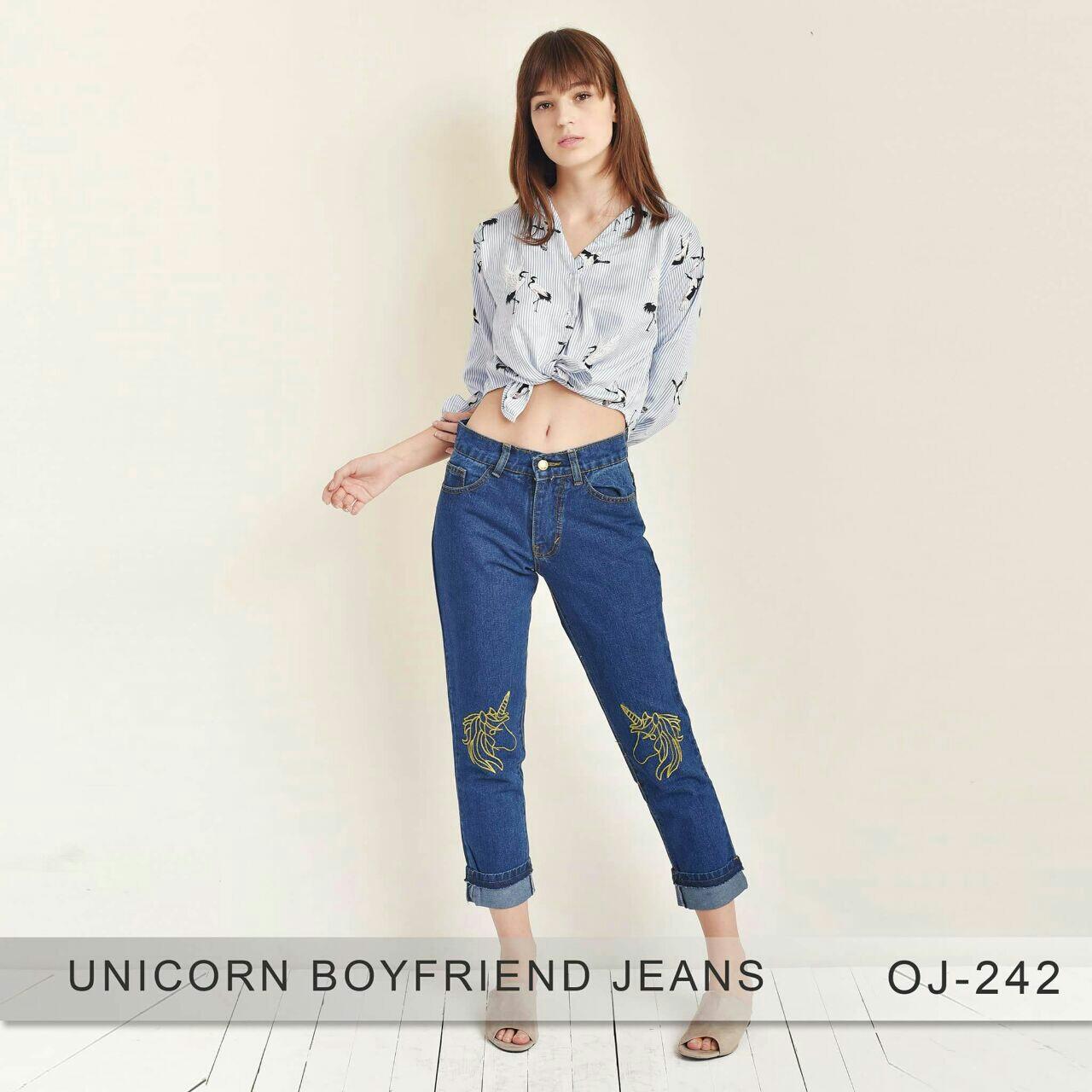 Unicorn Boyfriend