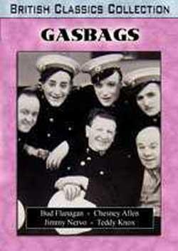 Gasbags (1941)
