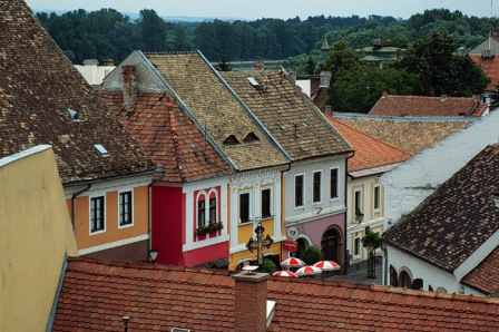 Szentendre, Hongaria