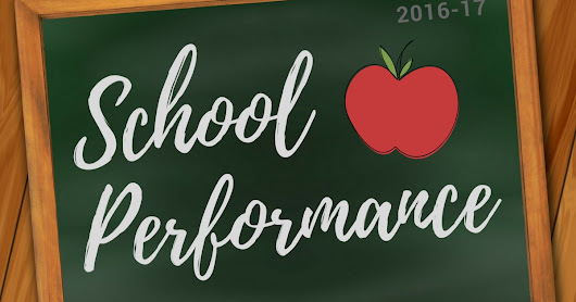 Franklin County Continues to Improve its School Performance Grades
