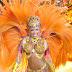 Veja as fotos do desfile da Paraíso do tuiuti
