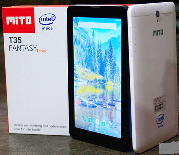 Flash Mito T35 Menggunakan Factory Tool Via PC - Mengatasi Bootloop